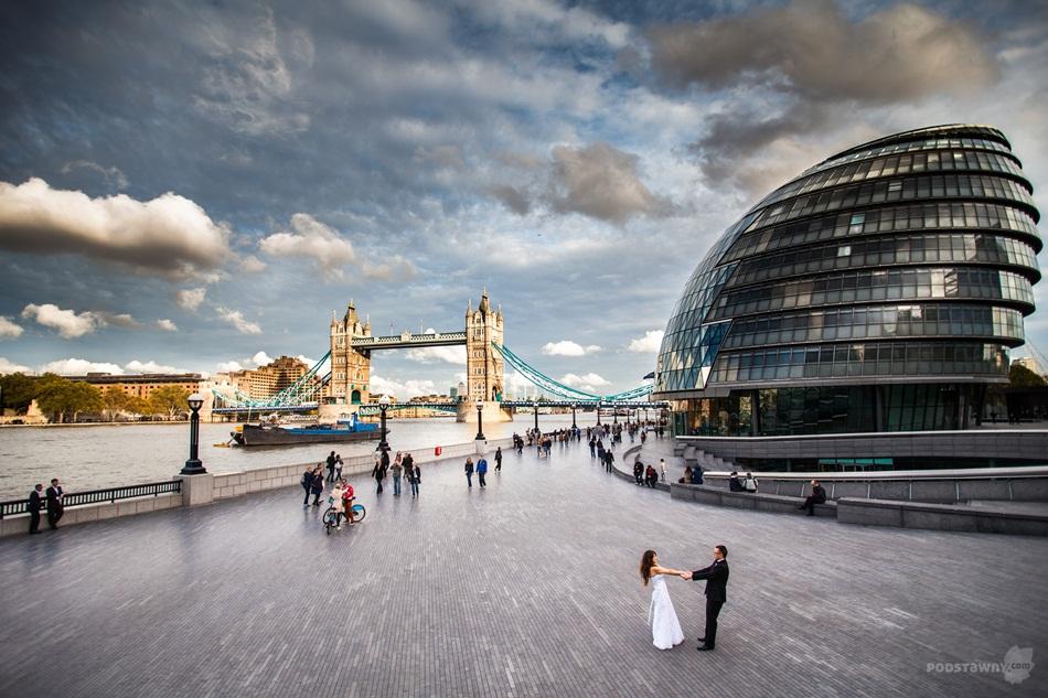 zdjecia slubne londyn
