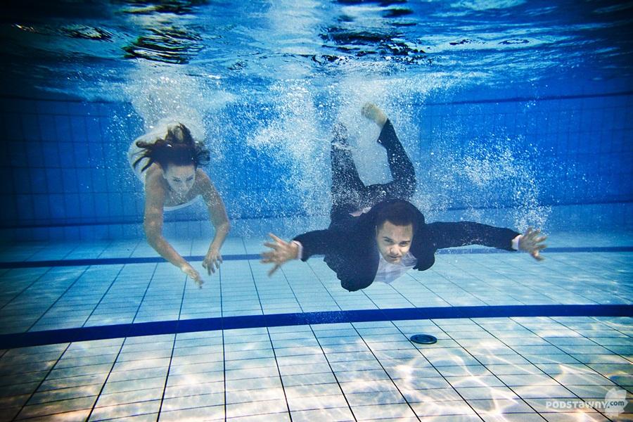 zdjecie pod woda